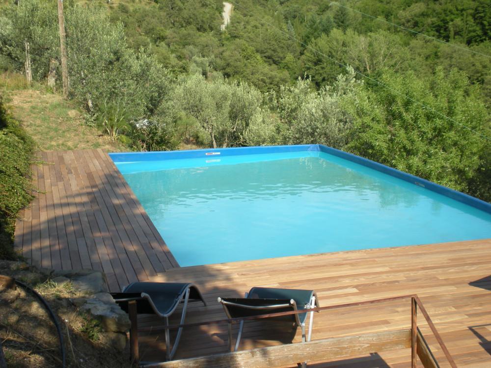 casale bei cortona | vivere la maremma - reisen in die toskana, Gartenarbeit ideen