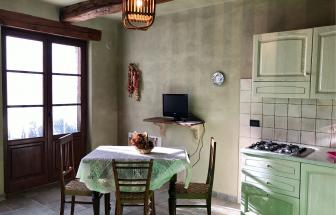 Wohnung Querciolaia im Casale bei Cura Nova