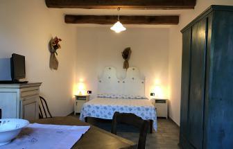 Studio Acqua im Casale bei Cura Nova
