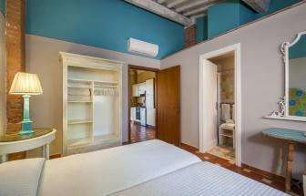 Casa Livia - 3-Zimmer-Wohnung Superior