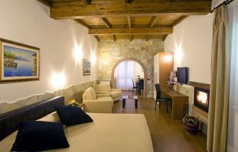 1-Zimmer-Wohnung des Typ Sirena