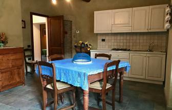 Wohnung Belvedere im Casale bei Cura Nova