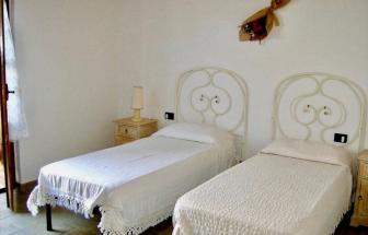 Wohnung Lecci im Casale bei Cura Nova