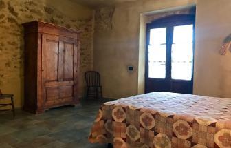 Casale bei Cura Nova. Wohnung Ciliegio