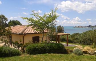 Casa Verde - Blick aufs Meer
