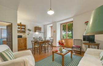 Wohnung 2 - Wohnküche