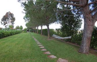 Casetta Venere - Garten
