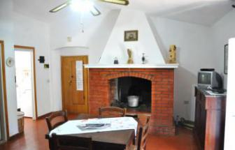 Wohnung Acacia in Agriturismo bei Suvereto