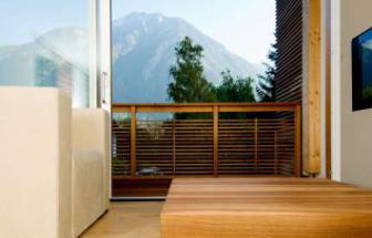 Designhotel Ahrntal