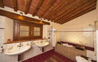 Landhotel Ribolla -  Suite Fattore