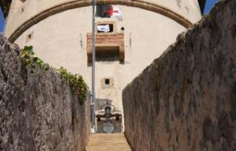 Turm in Campese - Insel Giglio
