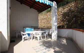 GIGL04 - Casa Blu in Campese - Terrasse