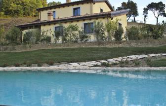 SCAR01 - Bio-Ferienhäuser bei Scarlino - Pool b
