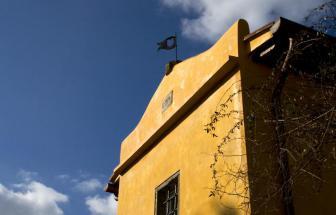 FIES02 - Villa bei Fiesole - Himmel
