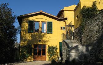 FIES02 - Villa bei Fiesole - Haus