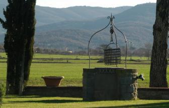 CORT01 - Agriturismo I Pagliai bei Cortona - 17