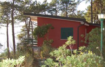 BONA01 - Feriendorf bei Bonassola - Casa