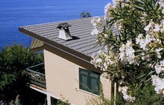 BONA01 - Feriendorf bei Bonassola - Casa02