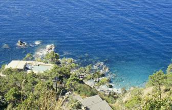BONA01 - Feriendorf bei Bonassola - Meer