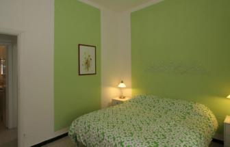 BONA01 - Feriendorf bei Bonassola - Schlafzimmer02
