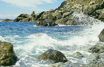 BONA01 - Feriendorf bei Bonassola - Strand