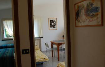 BONA01 - Feriendorf bei Bonassola - interno