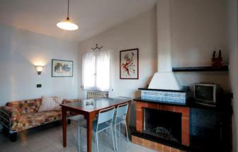 BONA01 - Feriendorf bei Bonassola - interno02