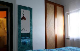BONA01 - Feriendorf bei Bonassola - Schlafzimmer