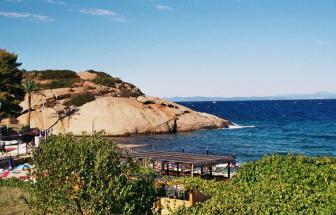 GIGL01 - Hotel auf Giglio - Bucht Arenella