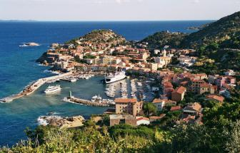 GIGL03 - Casa Ilio in Campese - Hafen Porto