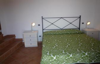GIGL03 - Casa Ilio in Campese - Schlafzimmer