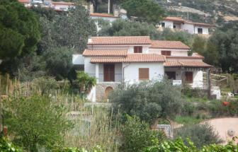 GIGL03 - Casa Ilio in Campese -  Haus 2