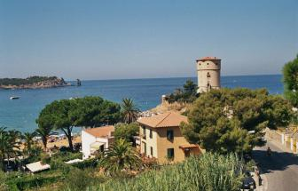 GIGL03 - Casa Ilio in Campese - Torre