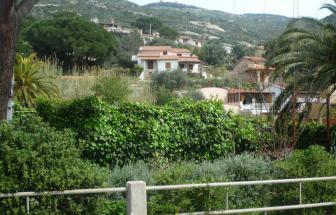 GIGL03 - Casa Ilio in Campese - Garten 2