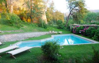 Casa Lilli - Pool
