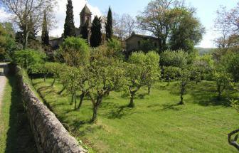 Casa Lilli - Garten im Borgo