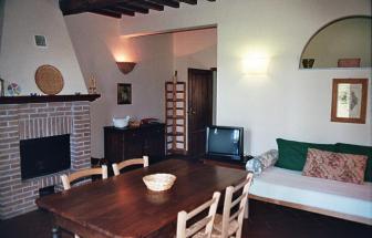 BURI02 - Casa Bandinelli bei Buriano - Bilo