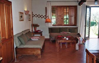 BURI02 - Casa Bandinelli bei Buriano - app3