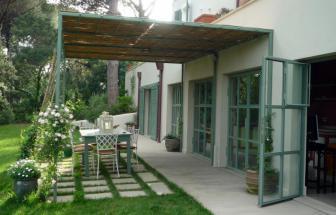 MABI02 - Wohnung Limonaia in Marina di Bibbona