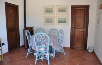 ARGE03 - Casa Moreschina auf Monte Argentario - 8