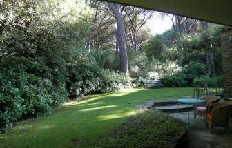 CAST06 - Casa Roccamare - Garten