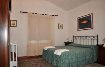 CURA04 - Casa Santa Chiara bei Cura Nuova - Schlafzimmer 4