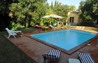 CURA04 - Casa Santa Chiara bei Cura Nuova - draussen