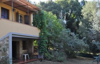 CURA04 - Casa Santa Chiara bei Cura Nuova - Haus