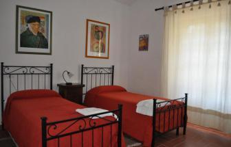 CURA04 - Casa Santa Chiara bei Cura Nuova - Schlafzimmer 3