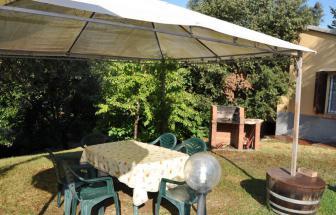 CURA04 - Casa Santa Chiara bei Cura Nuova - Terrasse
