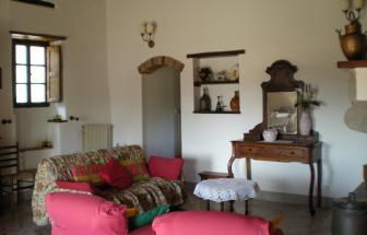 CORT11 - Casale bei Cortona - 14