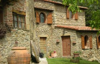 CORT11 - Casale bei Cortona - 16