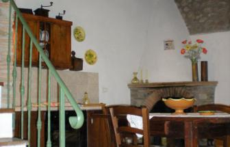 CORT11 - Casale bei Cortona - 21