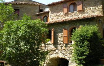 CORT11 - Casale bei Cortona - 3